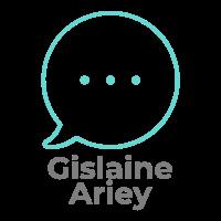 Gislaine Ariey écrivain public biographe animatrice d'ateliers d'écriture
