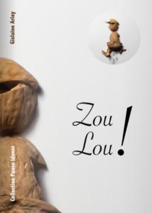 Zou Lou - Livre