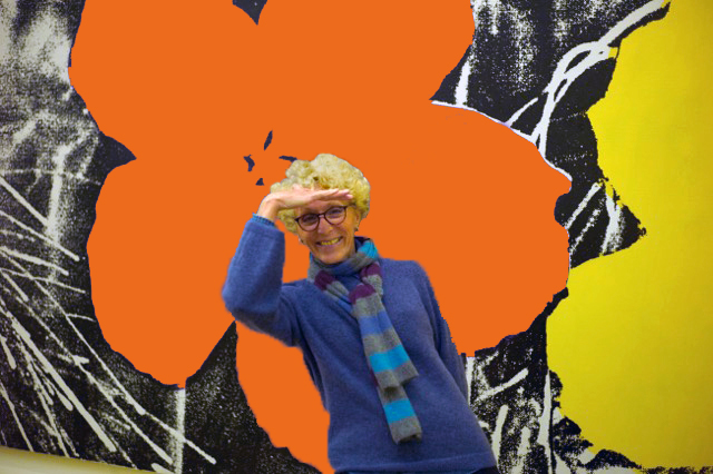 Gislaine Ariey, écrivain public biographe et animatrice d'ateliers d'écriture